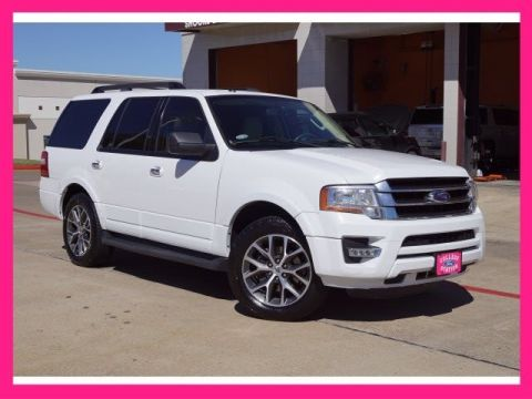 Used Ford Expedition XLT & 71 Used Cars Trucks SUVs in Stock | College Station Ford markmcfarlin.com