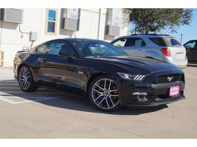 new 2017 ford mustang gt premium 2dr car in college station 5210110 college station ford. Black Bedroom Furniture Sets. Home Design Ideas