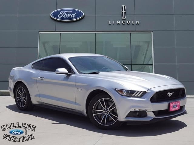 new 2017 ford mustang gt 2d coupe in college station 5247240 college station ford. Black Bedroom Furniture Sets. Home Design Ideas