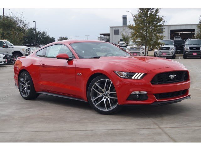 new 2017 ford mustang gt premium 2dr car in college station 5244746 college station ford. Black Bedroom Furniture Sets. Home Design Ideas