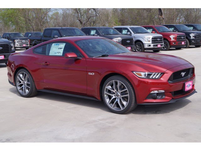 new 2017 ford mustang gt premium 2dr car in college station 5291291 college station ford. Black Bedroom Furniture Sets. Home Design Ideas