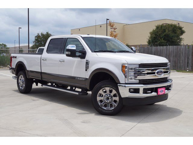 new 2017 ford f 350 super duty king ranch 4d crew cab in college station ec98924 college. Black Bedroom Furniture Sets. Home Design Ideas