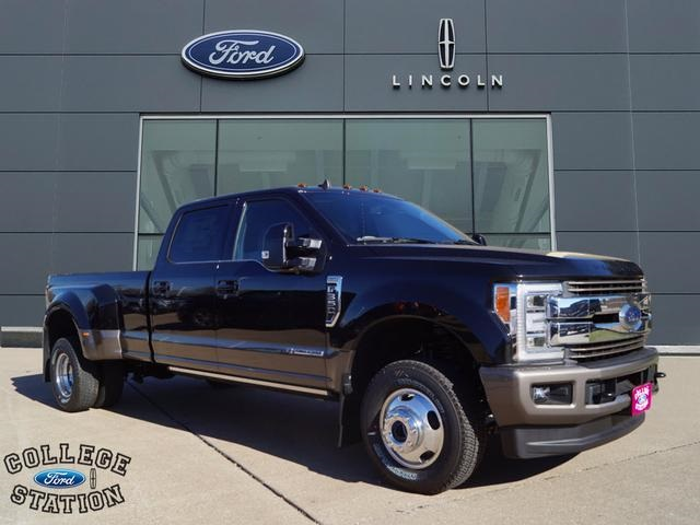 New 2019 Ford F-350 Super Duty King Ranch