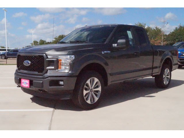 2018 ford f150 xl. Contemporary 2018 New 2018 Ford F150 XL With Ford F150 Xl
