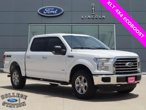59 Used Cars, Trucks, SUVs in Stock | College Station Ford